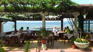 Restaurant DIONIS Old Nessebar Bulgaria