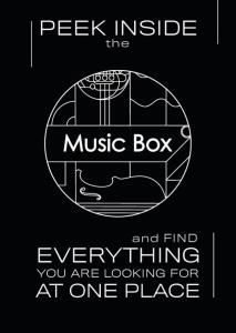 Night Club MUSIC BOX Old Nessebar