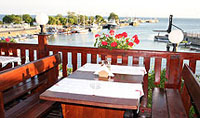 "Restaurant ""PANORAMA"" Old Nessebar"