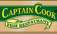 "Fish Restaurant ""CAPTAIN COOK"" Sofia"