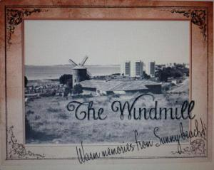 Once Upon a Time THE WINDMILL