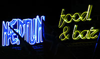 "Food & Bar ""NEPTUN"" Sunny Beach"