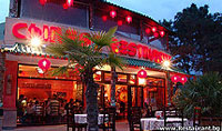 "Restaurant chinezesc ""China WOK"" Sunny Beach"