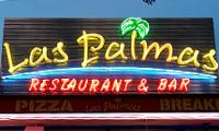 "Restaurant & Bar ""LAS PALMAS"""