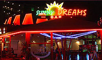 "Restaurant & Bar ""SUNNY DREAMS"""