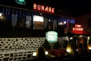BUNARE By Night