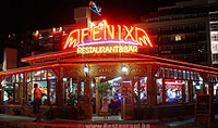 "Restaurant & Bar ""FENIX"""