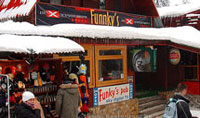 "Bar & Food ""FUNKYs PUB"" Borovets"