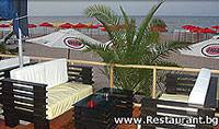 "Beach Restaurant ""CULT"" Sozopol"