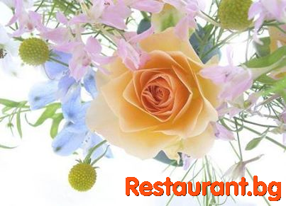 "8th of March restaurant ""ROSE"" Burgas"