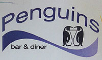 "Party Pub Bar & Dinner ""PENGUINS - Ex-FORTUNA"" Bansko"