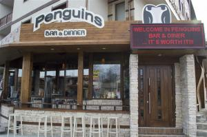 "Party Pub ""PENGUINS"" Bansko"