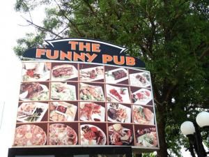 The FUNNY PUB Summer 2015