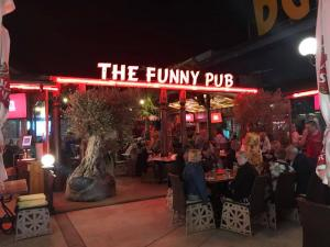 "Bar & Food ""THE FUNNY PUB"" 2018"