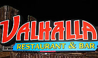 "Scandinavian Restaurant & Bar ""VALHALLA"" Sunny Beach"