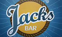 "The Jolly Party Bar ""JACK`S"" Sunny Beach"