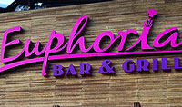 Restaurant Bar EUPHORIA Бар и Ресторант ЕУФОРИЯ Банско