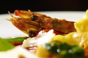 Enjoy Your Meal at Restaurant ROSE Sofia