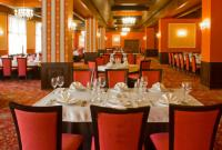 "Restaurants Interhotel ""Veliko Tarnovo"""