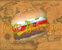 """THE LORD OF THE BURGERS"" Бургас"