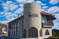 "Chateau ""Antique"" Bansko"