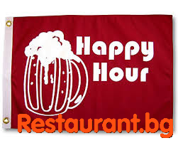 "Happy Hour в Bar&Dinner ""The Company"""