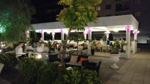 Events at VANILLA GARDEN Restaurant & Garden Sofia