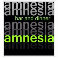 "Bar & Dinner ""Amnesia"" Sofia"