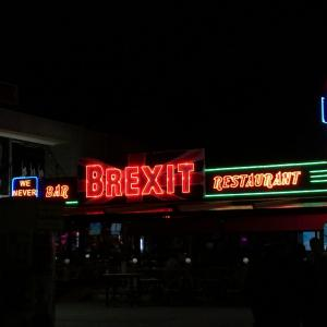 BREXIT by Night