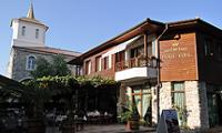 Restaurant PRINCE CYRIL Old Nessebar