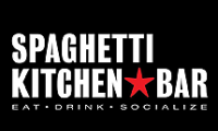"Italian Restaurant & Bar ""SPAGHETTI KITCHEN BAR"" Sofia"