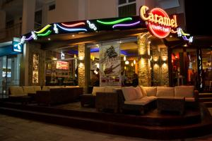 Music Hall - Bar & Dinner CARAMEL Nessebar Bulgaria