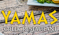 "Greek Restaurant & Tavern ""YAMAS"" Sofia"