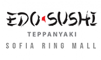 "Суши ресторант ""EDO SUSHI & TEPPANYAKI"" София - Sofia Ring Mall"