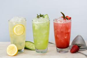 Cocktails CASCADAS