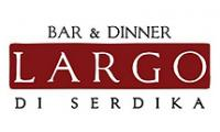 "Bar & Dinner ""LARGO DI SERDIKA"" София"