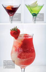 Cool Drinks