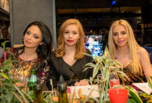 GINGER Bansko Grand Opening Party