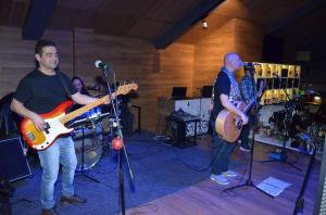 Live Music at GINGER Bansko