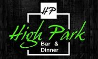"Bar & Dinner ""HIGH PARK"" Sofia"