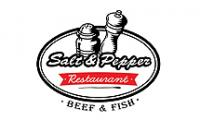 "Fish & Beef Restaurant ""SALT AND PEPPER"" Sofia"