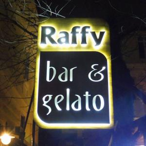 RAFFY Bar & Gelato THE HOUSE