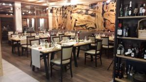 Restaurant FIVE M Bansko