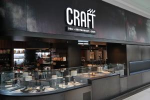 Deli • Restaurant • Café CRAFT