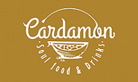 Restaurant Soul Food and Drinks CARDAMON Burgas