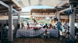 Dream Wedding by the Sea