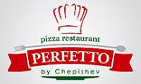 Italian Pizza and Restaurant PERFETTO by CHEPISHEV
