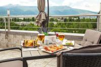 Sky Bar & Restaurant GRAMI / ГРАМИ София