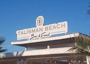 Beach Bar & Food TALISMAN BEACH
