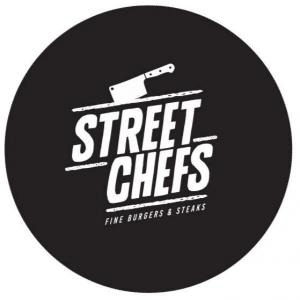 Street Chefs WE ARE HERE
